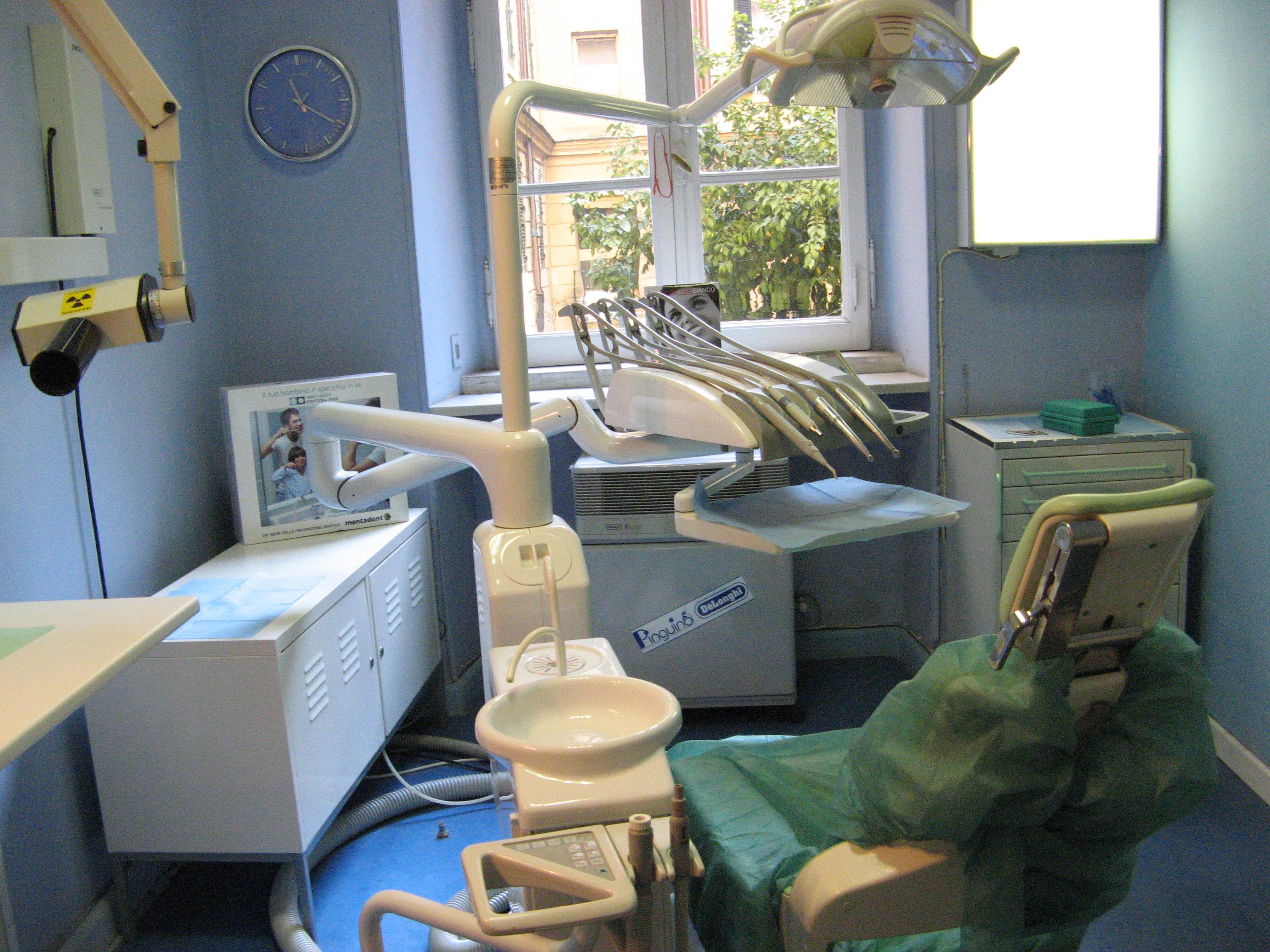 Studio dentistico 2