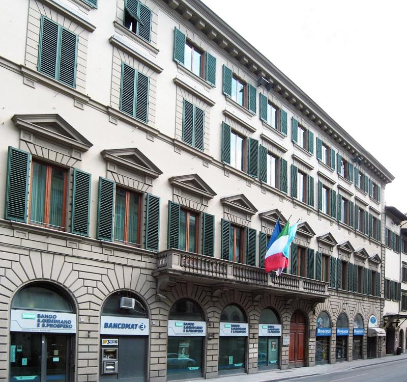 Consiglio regionale Toscana