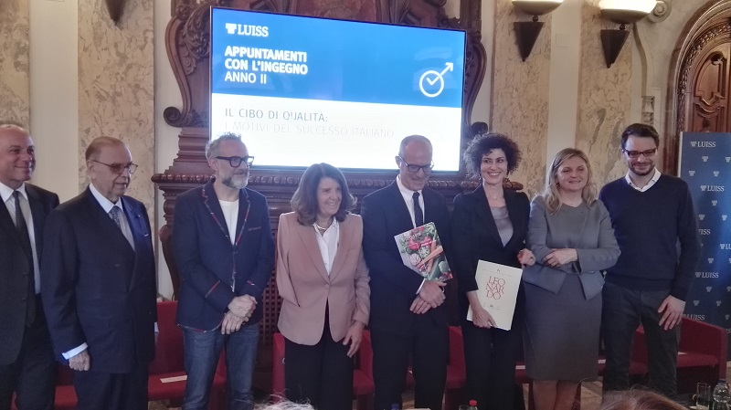 food-luiss