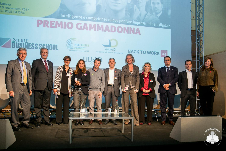 Premio GammaDonna