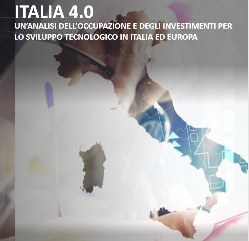 Italia 4.0 - Fondi europei
