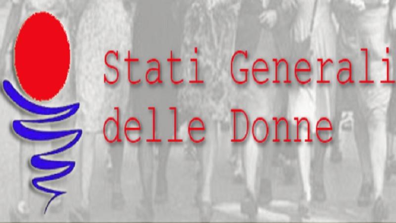 Stati generali delle donne Logo