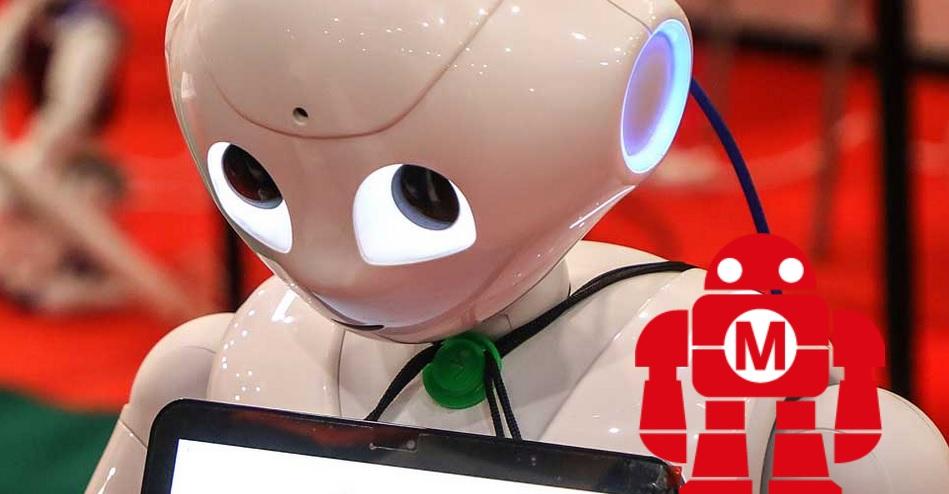 Maker Faire 2019 Intelligenza artificiale