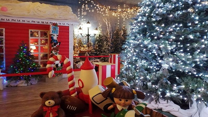 cenoni di Natale e Capodanno