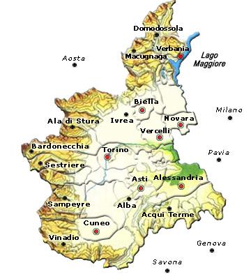 Cartina Piemonte Pdf Tomveelers